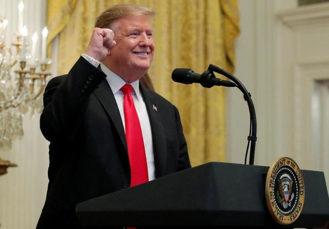 Tổng thống Trump: Hội đàm Mỹ-Triều tại Hà Nội không bàn chuyện lính Mỹ ở Hàn Quốc - Ảnh 1.