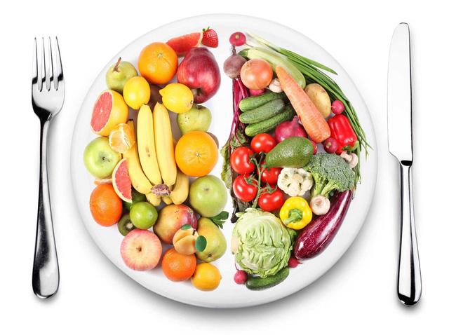 Chế độ ăn cho người bị hội chứng thận hư - Ảnh 1.