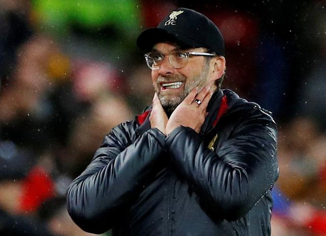 HLV Jurgen Klopp: 'Tôi không hiểu tại sao Liverpool lại chơi ngày chủ nhật' - Ảnh 1.