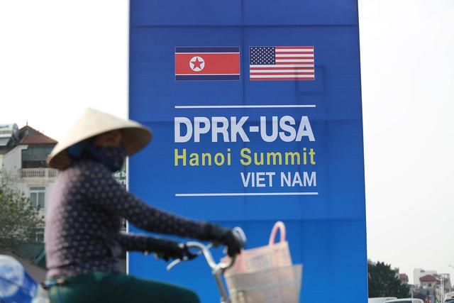 Chủ tịch Hà Nội kêu gọi quảng bá nét thanh lịch dịp thượng đỉnh - Ảnh 1.