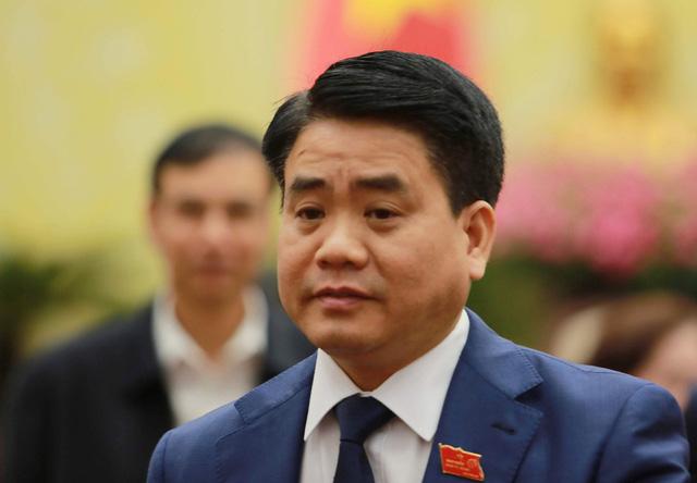 Chủ tịch Hà Nội kêu gọi quảng bá nét thanh lịch dịp thượng đỉnh - Ảnh 2.