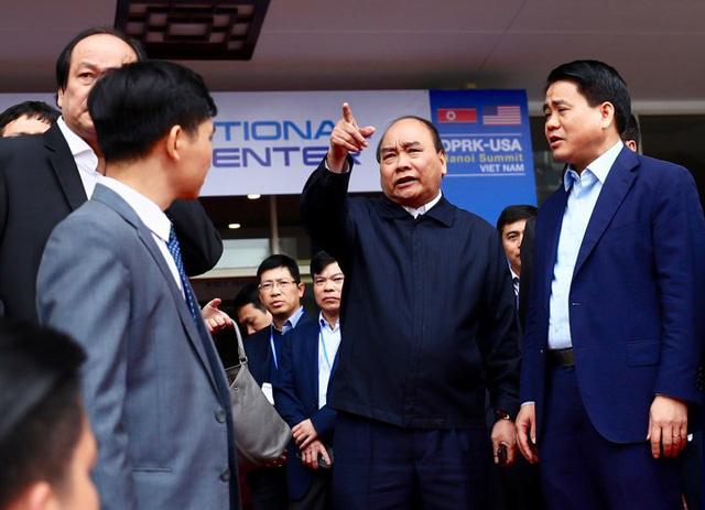 Thủ tướng: Việt Nam đã sẵn sàng cho hội nghị thượng đỉnh Mỹ - Triều - Ảnh 1.
