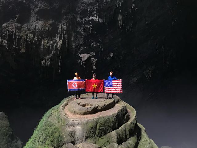 Quảng Bình miễn phí dịch vụ du lịch cho phóng viên dự sự kiện Mỹ - Triều - Ảnh 2.