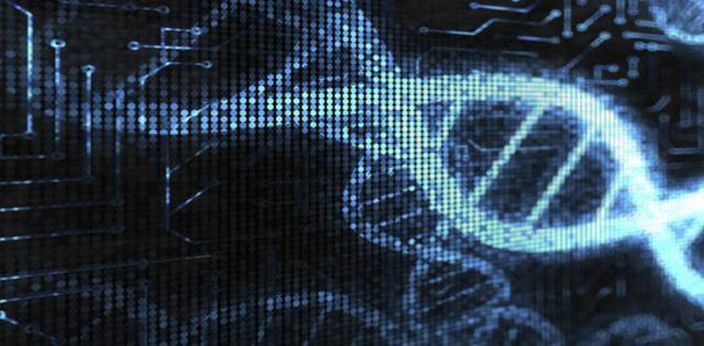 Dùng trí tuệ nhân tạo giải mã gen tại Việt Nam - Ảnh 1.