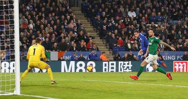 Leicester 'đổi vận' sau khi sa thải HLV Claude Puel - Ảnh 2.
