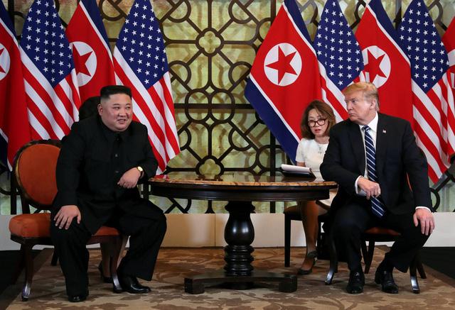 Ông Kim Jong Un: Cả thế giới đang nhìn vào chúng ta - Ảnh 1.