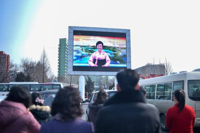 Ông Kim Jong Un: Cả thế giới đang nhìn vào chúng ta - Ảnh 3.