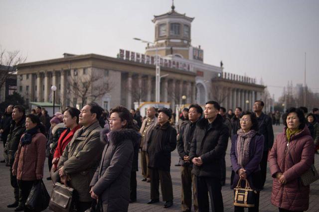 Ông Kim Jong Un: Cả thế giới đang nhìn vào chúng ta - Ảnh 4.