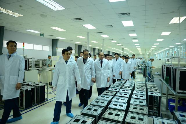 Triều Tiên hi vọng có cơ hội hợp tác với Viettel - Ảnh 2.