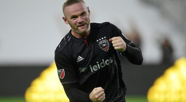 Rooney: 'Tôi vẫn đủ khả năng chơi ở Premier League' - Ảnh 3.