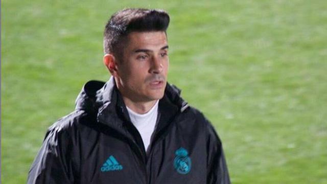 Chê bai Toni Kroos, HLV đội trẻ Real Madrid bị sa thải - Ảnh 1.