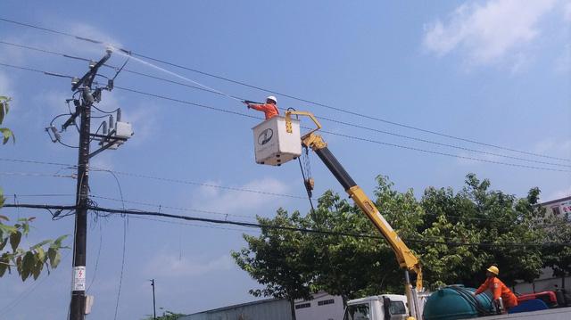 Đảm bảo sử dụng điện an toàn cho người dân phía Nam năm 2019 - Ảnh 1.