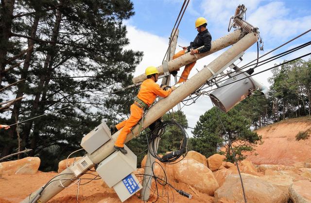 Đảm bảo sử dụng điện an toàn cho người dân phía Nam năm 2019 - Ảnh 2.