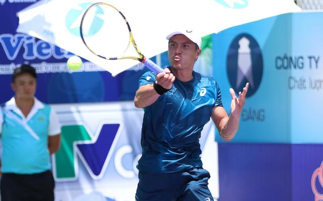 Daniel Nguyễn đăng quang VTF Masters 500-1 - Hải Đăng Cúp 2019 - Ảnh 2.