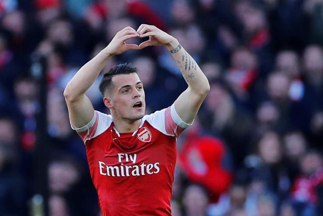Thua Arsenal, M.U bị đá văng khỏi top 4 - Ảnh 1.