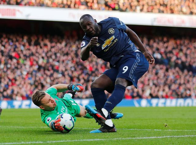 Thua Arsenal, M.U bị đá văng khỏi top 4 - Ảnh 2.