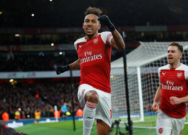 Thua Arsenal, M.U bị đá văng khỏi top 4 - Ảnh 3.