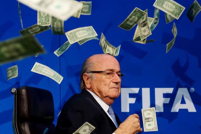 Sunday Times : Qatar chi 880 triệu USD mua World Cup 2022? - Ảnh 2.
