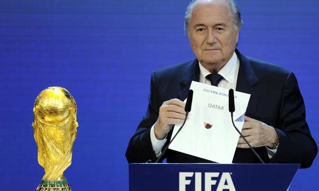 Sunday Times : Qatar chi 880 triệu USD mua World Cup 2022? - Ảnh 1.
