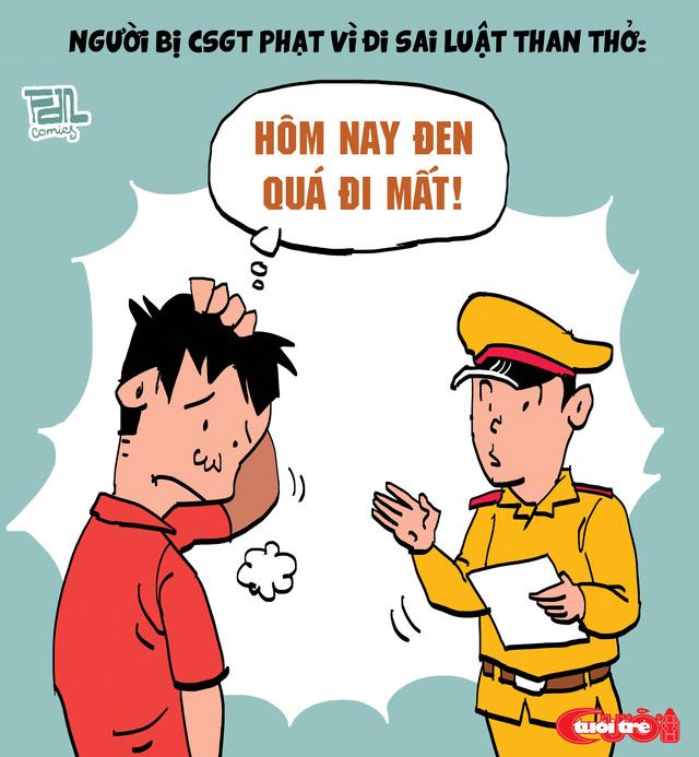 Khi người Việt đổ thừa - Ảnh 5.