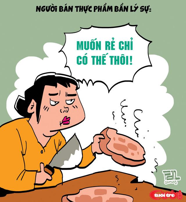 Khi người Việt đổ thừa - Ảnh 6.