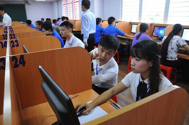 Hà Nội sẽ tuyển dụng gần 11.000 giáo viên - Ảnh 1.