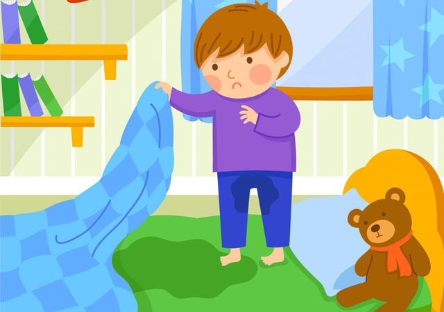 Bàng quang tăng hoạt động ở trẻ em - Ảnh 1.