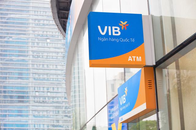 VIB đặt mục tiêu tăng 24% lợi nhuận trong năm 2019 - Ảnh 1.