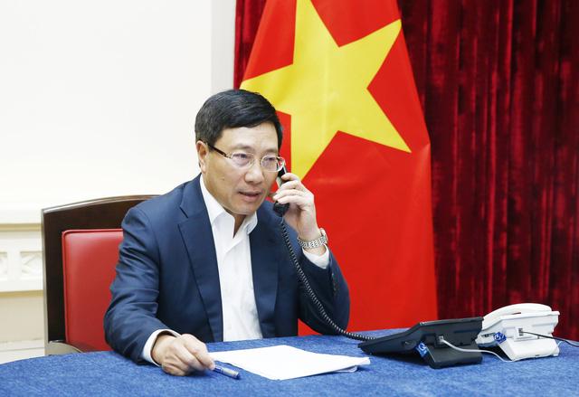 Việt Nam đề nghị Malaysia trả tự do cho Đoàn Thị Hương - Ảnh 1.