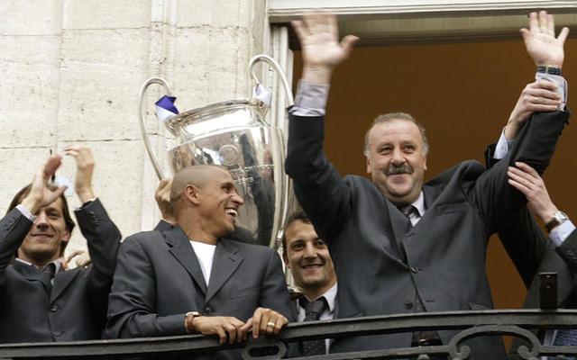 Zidane là huấn luyện viên thứ 11 'đi rồi về' Real Madrid - Ảnh 2.