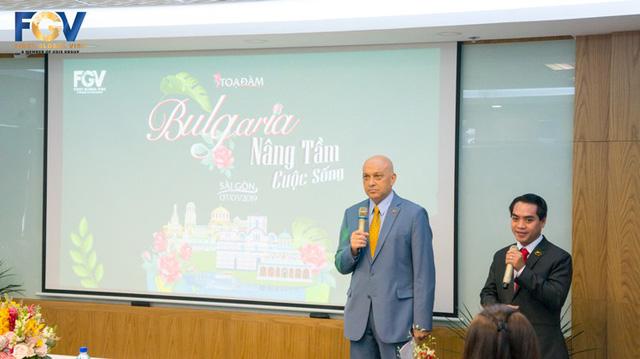 Lấy quốc tịch Châu Âu thông qua con đường Bulgaria - Ảnh 2.