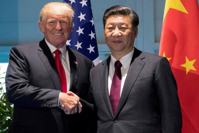 Nhà Trắng: Vô lý khi nói ông Trump là nhà đàm phán không đáng tin với Trung Quốc - Ảnh 1.