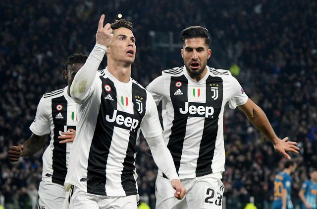 Ronaldo: 'Juventus đưa tôi về để làm những điều họ chưa bao giờ làm được' - Ảnh 2.