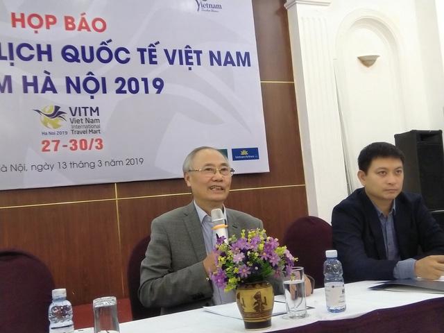 Lần đầu tiên Triều Tiên quảng bá du lịch tại Việt Nam - Ảnh 1.