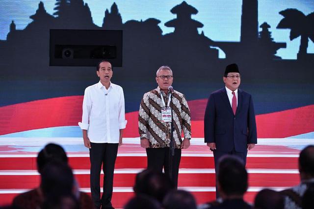 Bầu cử Indonesia: Giờ nào tin tặc Trung Quốc, Nga cũng tấn công - Ảnh 1.