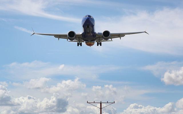 Mỹ vẫn chưa dừng hoạt động của Boeing 737 MAX 8 - Ảnh 1.