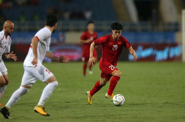 Tôi mong Công Phượng thành công ở K-League - Ảnh 1.