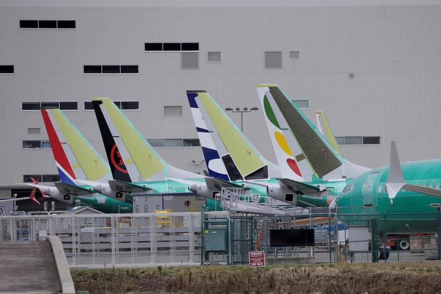 Đồng loạt dừng khai thác Boeing 737 MAX 8 ảnh hưởng các hãng bay ra sao? - Ảnh 1.