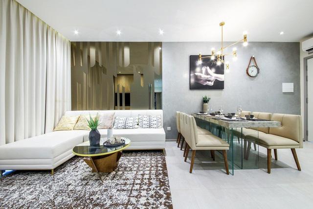 Thị trường căn hộ dịch vụ đang mở rộng ra khỏi trung tâm - Ảnh 1.