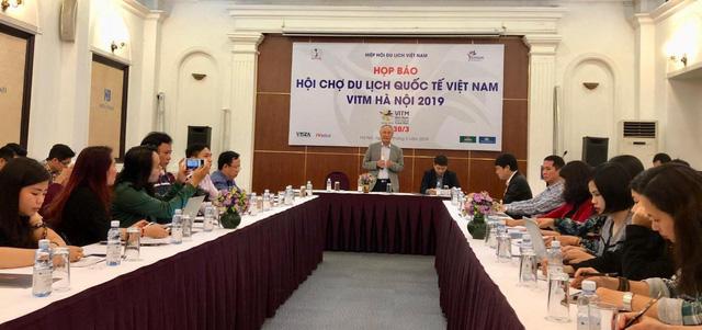 Hơn 100.000 vé máy bay giá rẻ sẽ được chào bán tại hội chợ VITM - Ảnh 1.
