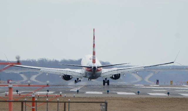 Mỹ và Panama ngừng khai thác các dòng Boeing 737 MAX - Ảnh 1.