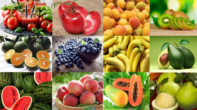 Những loại trái cây cho bạn một trái tim khỏe mạnh - Ảnh 1.