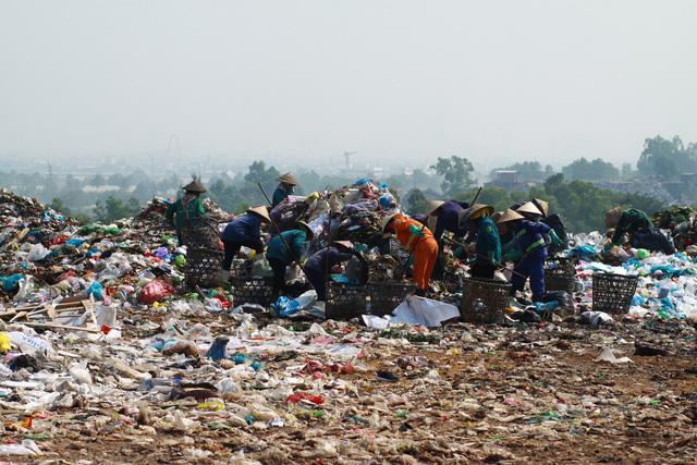 Đà Nẵng tính đầu tư nhà máy xử lý rác 100 triệu USD - Ảnh 2.