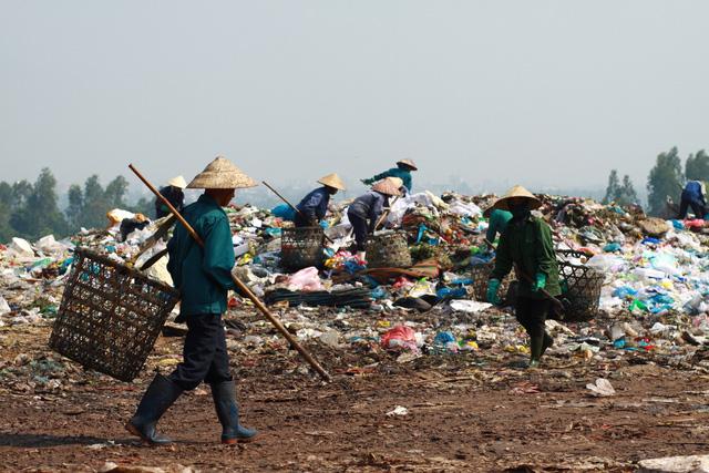 Đà Nẵng tính đầu tư nhà máy xử lý rác 100 triệu USD - Ảnh 3.