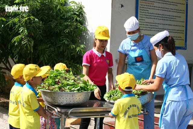 Học sinh nhiễm sán lợn, Bộ yêu cầu sở GD-ĐT Bắc Ninh kiểm tra, báo cáo - Ảnh 1.