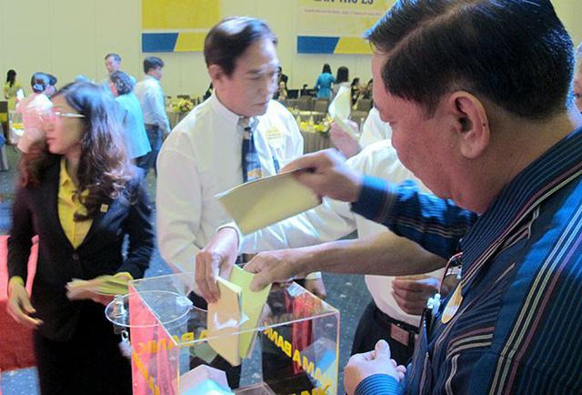 Ngân hàng Nam Á lên tiếng về lùm xùm tranh chấp cổ phần - Ảnh 1.
