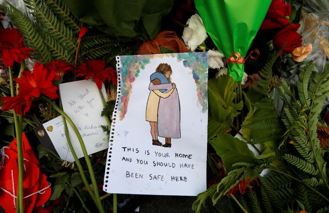 50 người chết trong vụ xả súng ở New Zealand, nghi phạm email trước khi hành động - Ảnh 2.