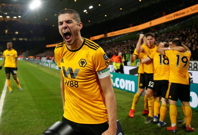 M.U bị Wolverhampton đá văng khỏi Cúp FA trong... 6 phút - Ảnh 1.