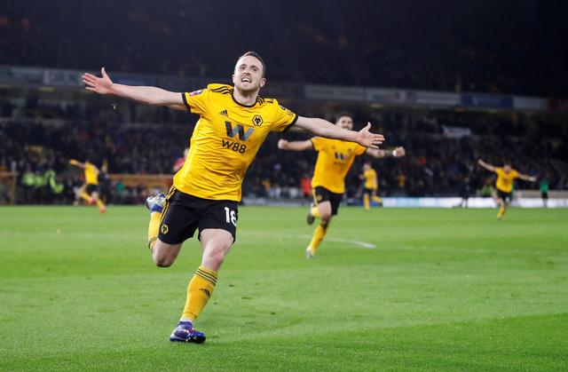 M.U bị Wolverhampton đá văng khỏi Cúp FA trong... 6 phút - Ảnh 2.