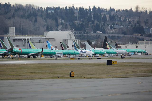 Mỹ điều tra Cục Hàng không liên bang vì cấp phép cho Boeing 737 MAX - Ảnh 1.